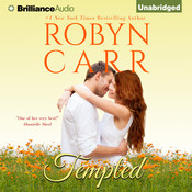 Tempted Audiobook, by Robyn Carr