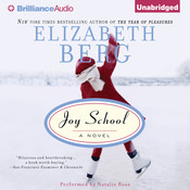 Joy School Audiobook, by Elizabeth Berg