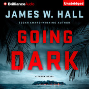 Going Dark, by James W. Hall