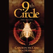 9th Circle Audiobook, by Carolyn McCray
