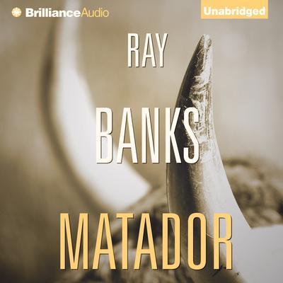 Matador Audiobook, by Ray Banks