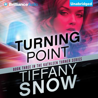 Turning Point Audiobook, by Tiffany Snow