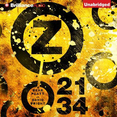 Z 2134 Audiobook, by Sean Platt