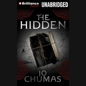 The Hidden Audiobook, by Jo Chumas