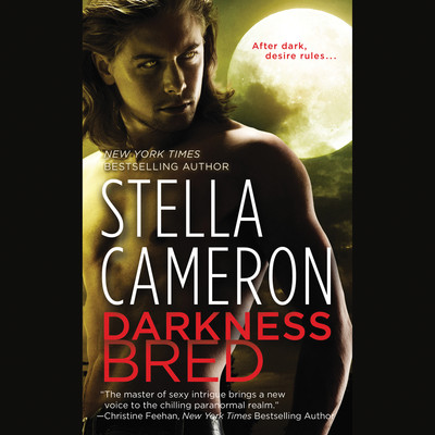Darkness Bred Audiobook, by Stella Cameron
