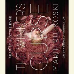 The Winners Curse Audiobook, by Marie Rutkoski