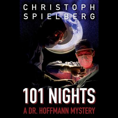 101 Nights Audiobook, by Christoph Spielberg