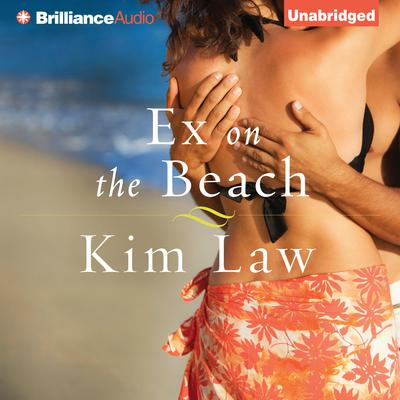 Ex on the Beach Audiobook, by Kim Law