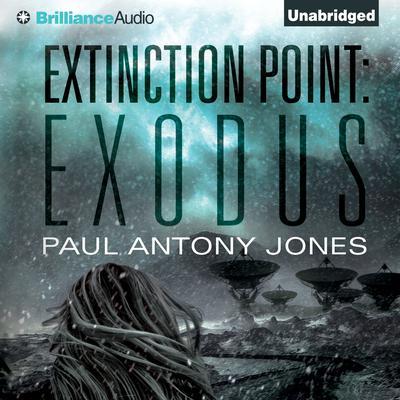 Exodus Audiobook, by Paul Antony Jones