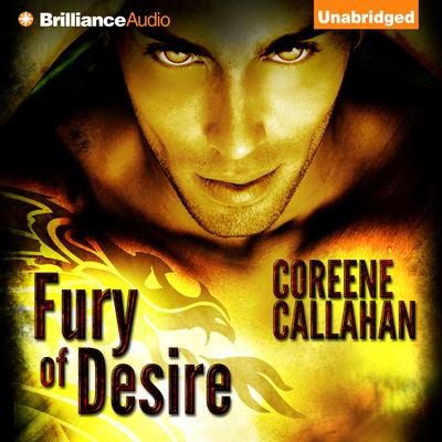 Fury of Desire Audiobook, by Coreene Callahan