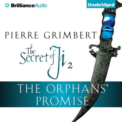 The Orphans Promise Audiobook, by Pierre Grimbert