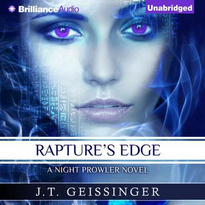 Raptures Edge Audiobook, by J. T. Geissinger