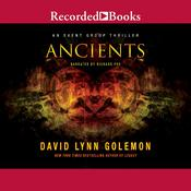 Ancients: An Event Group Thriller, by David L. Golemon