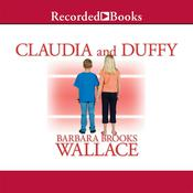 Claudia and Duffy, by Barbara Brooks Wallace
