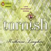 Tarnish Audiobook, by Katherine Longshore