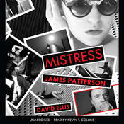 Mistress Audiobook, by James Patterson