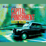 Capital Punishment Audiobook, by Robert Wilson