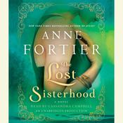 The Lost Sisterhood: A Novel, by Anne Fortier