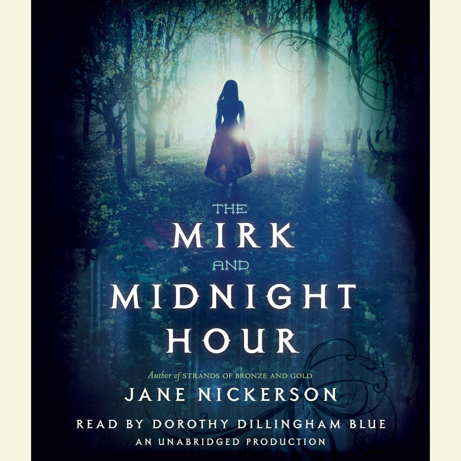 Printable The Mirk and Midnight Hour Audiobook Cover Art