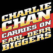 Charlie Chan Carries On, by Earl Derr Biggers