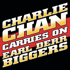 Charlie Chan Carries On Audiobook, by Earl Derr Biggers