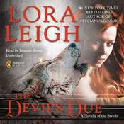 The Devil's Due: A Novella of the Breeds, from ENTHRALLED Audiobook, by Lora Leigh