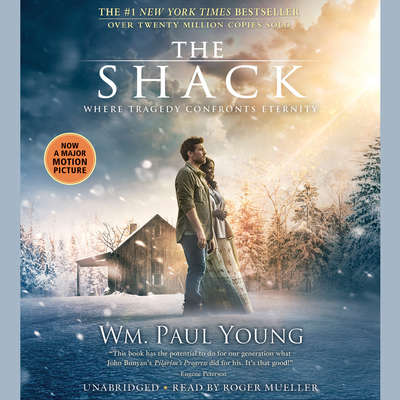 The Shack Audiobook, by William Paul Young