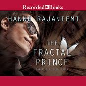 The Fractal Prince, by Hannu Rajaniemi