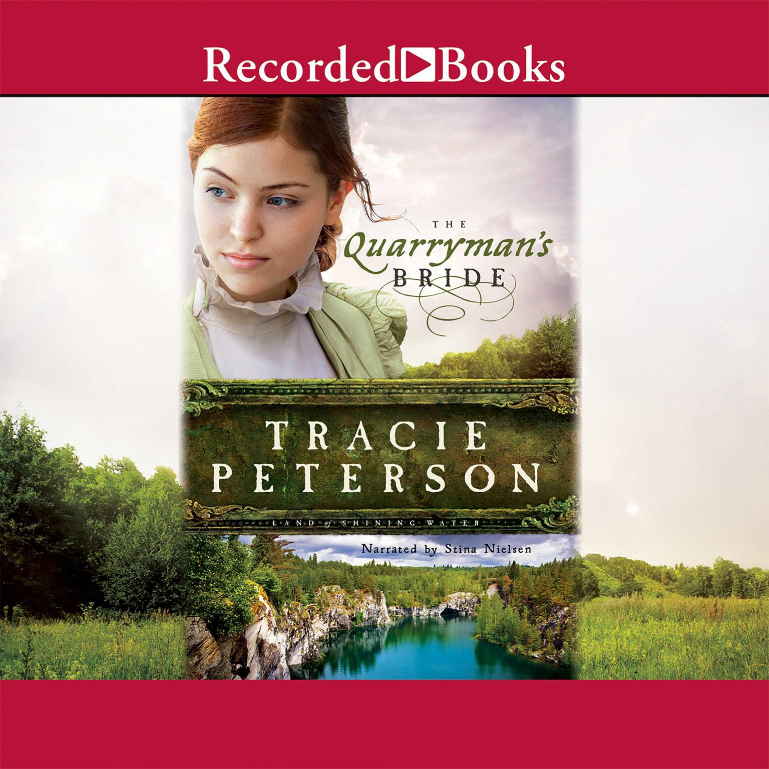Printable The Quarryman's Bride Audiobook Cover Art