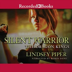 Silent Warrior Audiobook, by Lindsey Piper