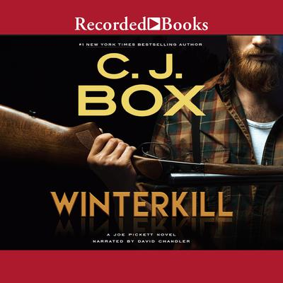 Winterkill Audiobook, by C. J. Box