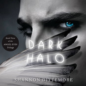Dark Halo, by Shannon Dittemore