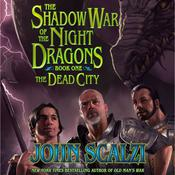 Shadow War of the Night Dragons: A Tor.com Original, by John Scalzi