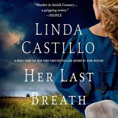 Her Last Breath: A Kate Burkholder Novel Audiobook, by Linda Castillo