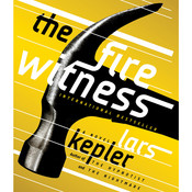 The Fire Witness: A Novel Audiobook, by Lars Kepler