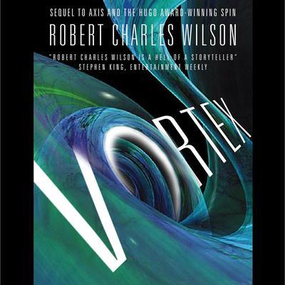 Vortex Audiobook, by Robert Charles Wilson
