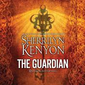The Guardian, by Sherrilyn Kenyon