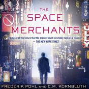 The Space Merchants Audiobook, by Keigo Higashino, Frederik Pohl, C. M. Kornbluth