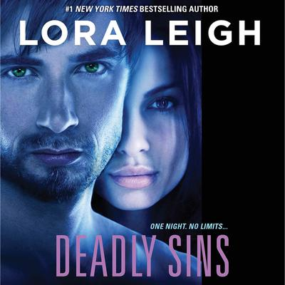 Deadly Sins Audiobook, by Lora Leigh