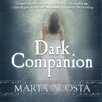 Dark Companion Audiobook, by Marta Acosta