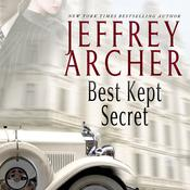 Best Kept Secret, by Jeffrey Archer