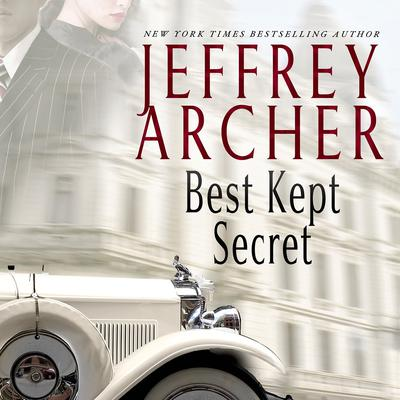 Best Kept Secret Audiobook, by Jeffrey Archer