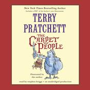 The Carpet People, by Terry Pratchett