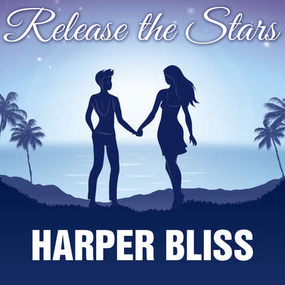 Release the Stars Audiobook, by Harper Bliss