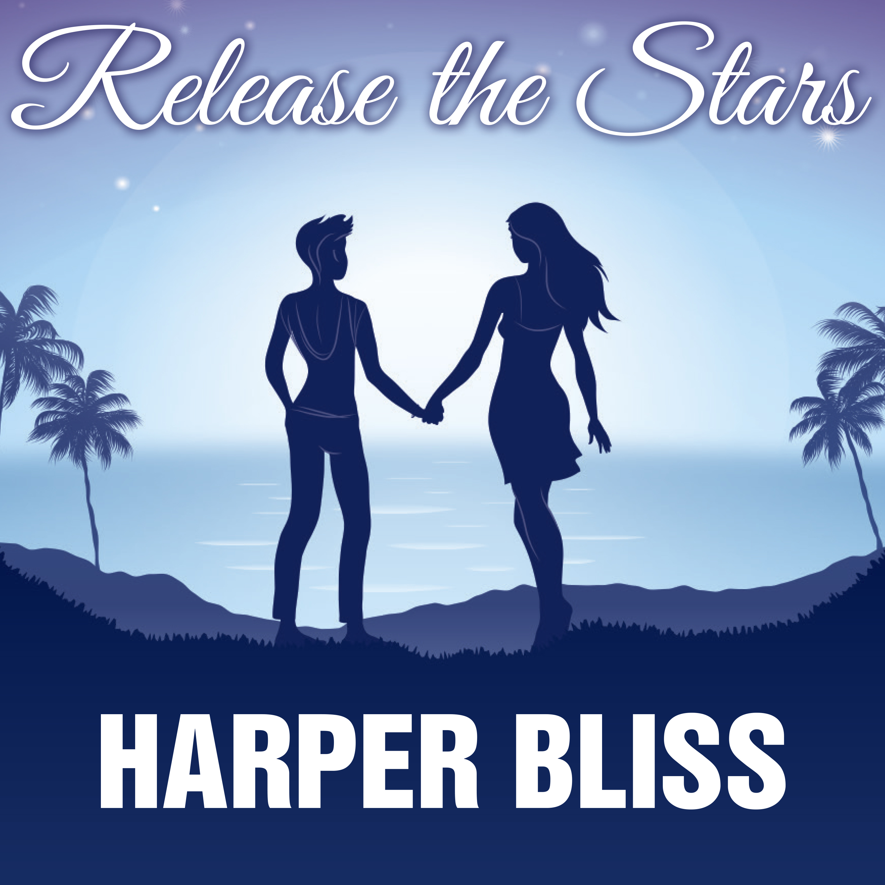 Printable Release the Stars Audiobook Cover Art