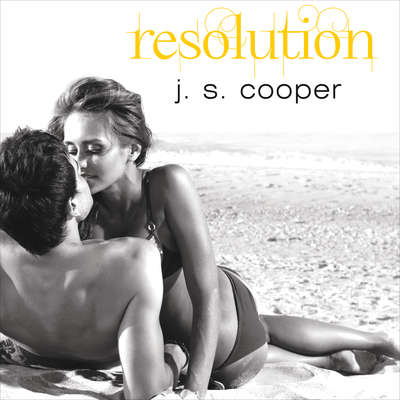 Resolution Audiobook, by J. S. Cooper