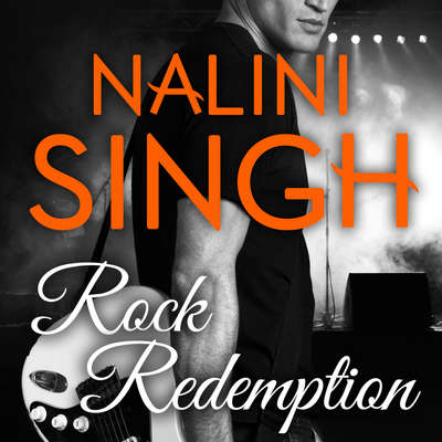 Rock Redemption Audiobook, by Nalini Singh