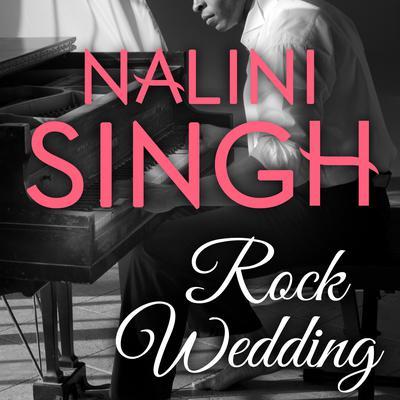 Rock Wedding Audiobook, by