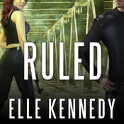 Ruled Audiobook, by Elle Kennedy