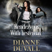 Rendezvous With Yesterday Audiobook, by Dianne Duvall